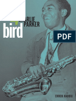 The Life and Music of Charlie Parker