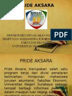 Pride Aksara