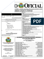 Diario Oficial 2013-08-09 Completo