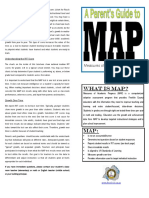 fcps-map parent brochure  2015 norms