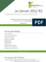 Windows Server 2012 r2 - fundamentos, instalação e primeiras configurações.pdf