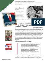 Lo Que Se Del Psicoanalisis en El Mundo y Que Libros Para Leer Este Verano _ CJCblog