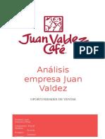 Análisis empresa Juan Valdez fpara imprimir