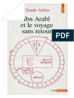 Addas, Claude - Ibn Arabî Et Le Voyage Sans Retour
