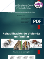 Charla Rehabilitacion