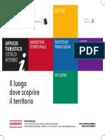 Calendario iniziative Ufficio Turistico Città di Viterbo