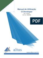 MU226000 Manual IX Altus