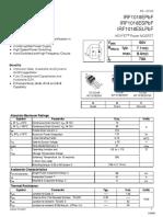 IRF1018EPBF,IRF1018ESPbF,IRF1018ESLPbF-IR.pdf