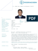 Ezra Ray S. Aguinaldo Resume