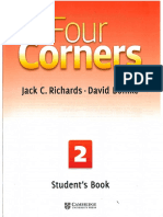 Four Corners 2 Students Book Pdf