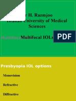 Multifocai-IOL-1389-2010.ppsx