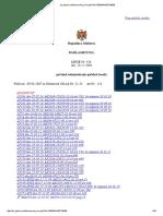 Legea Autoritatilor Publice Locale