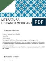 Apunte 4_Literatura Latinoamericana