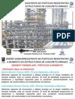 Diseño Sismorresistente de Vigas ACI 318-14