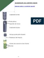 Apostila manutenção controle remoto Word.doc