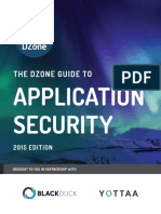 799727 Dzone Guidetoapplicationsecurity 2015