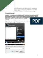 Configuration IP