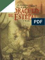 El Oraculo de Estepal - Antonio Martin Morales