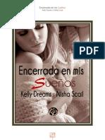 Encerrada en Mis Sueños -Kelly Dreams-Nisha Scail- Versión PDF