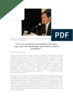 090427 Iniciativas de Reformas