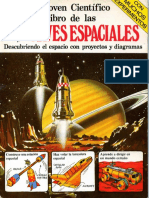 Naves Espaciales El Libro de Las Serie El Joven Cientifico Plesa 1979
