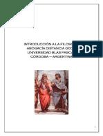 Resumen Filosofia PDF.