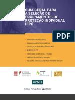 Guia EPI Web