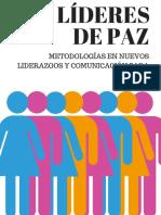 METODOLOGÍA LIDERES DE PAZ Y COMUNICACIONES PARA LA PAZ