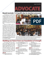 June 2010 Advocate