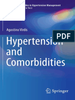 (Practical Case Studies in Hypertension Management) Agostino Virdis (Auth.)-Hypertension and Comorbidities-Springer International Publishing (2016)