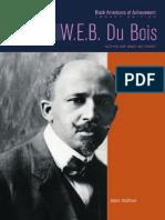 W. E. B. Du Bois Scholar and Activist.pdf