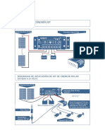 Kit Pl-4poe-18 Diagrama de Conexion y Circuito Aplicacion