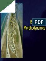 UNIVERSITY OF VOCTORIA - Barrier Morphodynamics