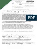 Bantz arrest warrant affidavit - Pomperaug High teacher accused of sexual contact with student