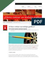 ¿Cómo cotizar un trabajo gráfico_ _ Grafiscopio.pdf