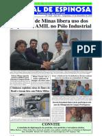 Jornal de Espinosa - Dezembro-2016