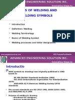Welding Presentation AES