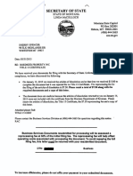 Roediger Title 15-Dissolution Certificate_Redacted