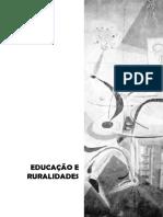Educacao e Ruralidades