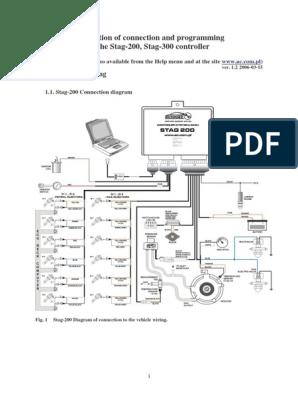 Veti Plug Wiring Diagram