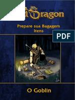 Old Dragon - Prepare Sua Bagagem