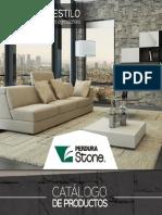 Perdura Stone Catálogo Take_One_Stone