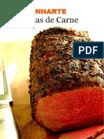 Kozinharte - Livro de Receitas de Carne