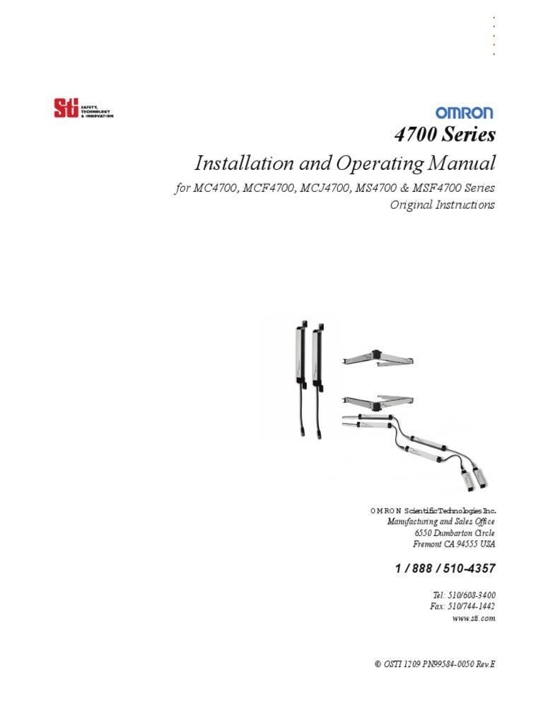 mc4700 manual en 201507 f258i e 01 manufactured goods electrical