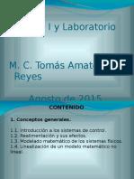 Control I y Laboratorio