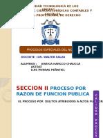 Proc. Funcion Publica Listo