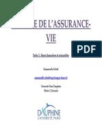 Bases Financières Et Actuarielles