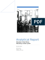 analytical report5