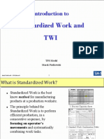 Intro to Twi and Stw