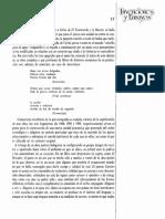 Ana Maria Gazzolo - La Poesia Como Ejercicio y Como Metafora 3